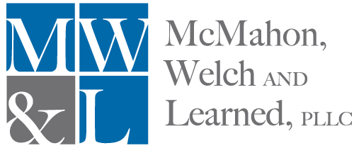 McMahon Welch and Learned Logo 500